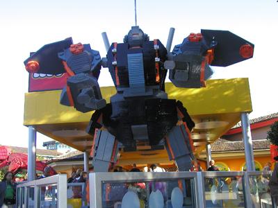 Lego or Lego? My Son Compares Downtown Disney Lego Stores   Broke ...