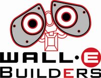 WALL-E Builders Group logo