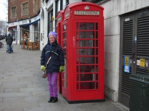 London Two