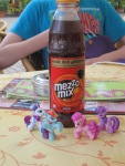 Even Ponies Like Mezzo Mix