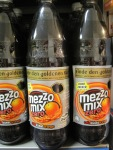 Mezzo Mix Light - For the Calorie Conscious